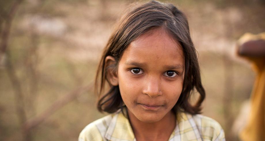 wat is kinderhandel